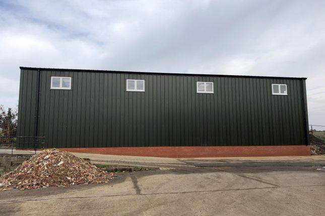 Thumbnail Industrial to let in Akenham, Ipswich