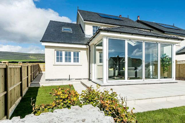 Thumbnail Detached house for sale in Plot 1, Ash Tree Court, Scales