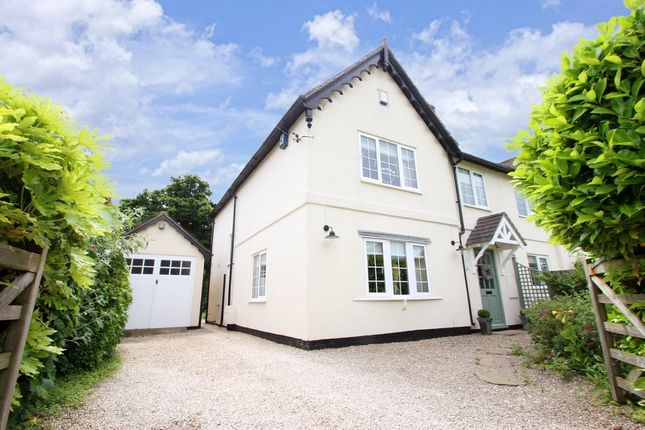 Thumbnail Cottage for sale in The Green, Bonehill, Tamworth