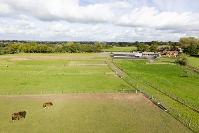 Thumbnail Land for sale in Winchester Road, Southampton