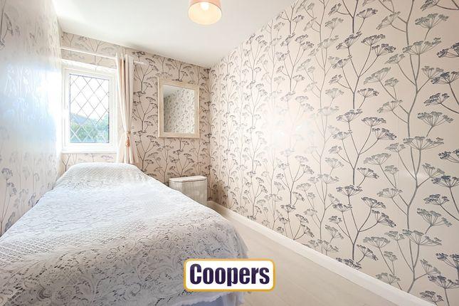 Bedroom of High Street, Keresley, Coventry CV6