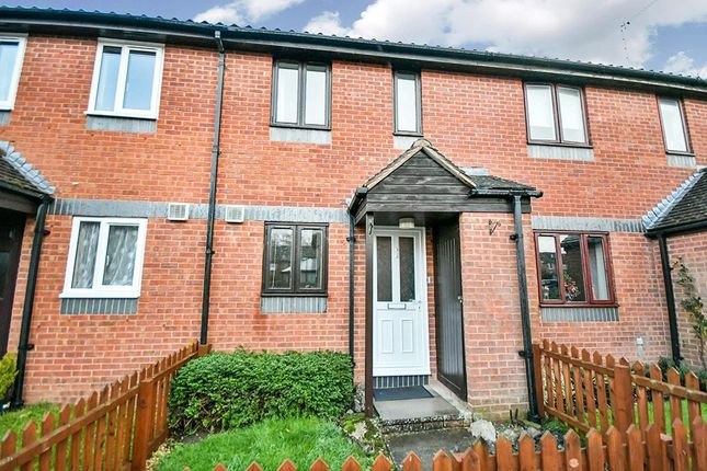 Thumbnail Terraced house to rent in Spreckley Road, Calne