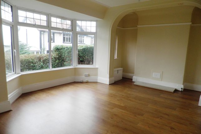 Thumbnail Semi-detached house to rent in Seafield Rd, Colwyn Bay, Conwy