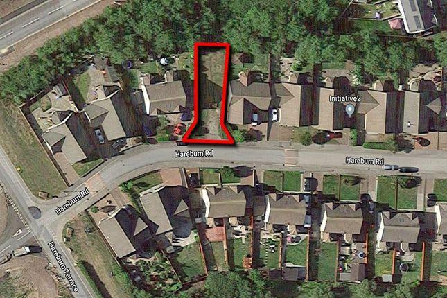 Thumbnail Land for sale in Development Plot At Hareburn Road, Blackdog, Bridge Of Don AB238Ar