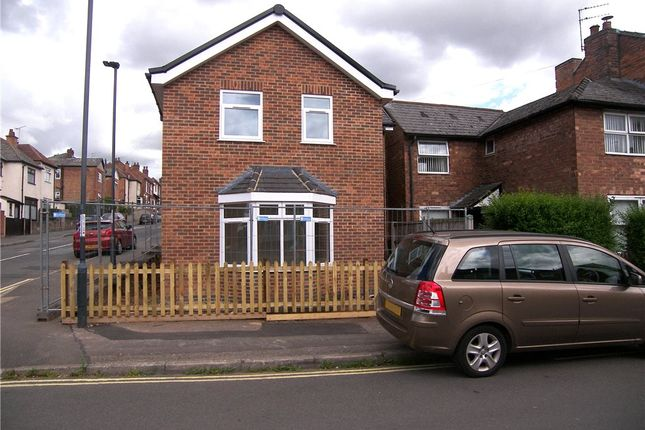 3 bed detached house to rent in Cornwall Road, Derby DE21