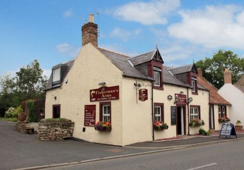 Thumbnail Commercial property for sale in Coldstream, Scottish Borders