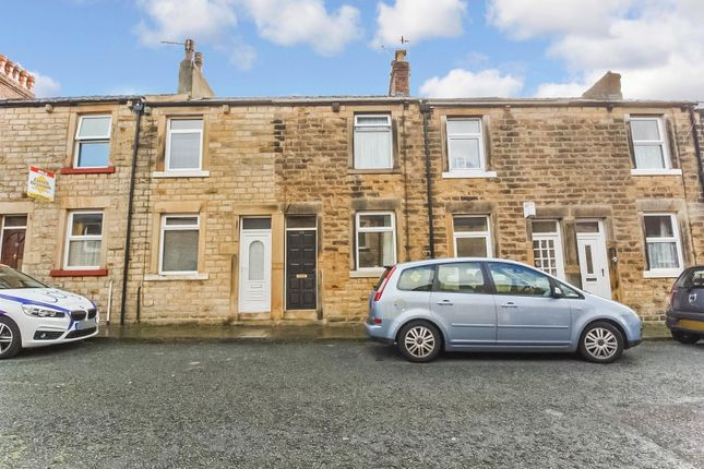 Thumbnail Terraced house to rent in Perth Street, Lancaster