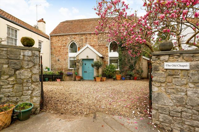 Thumbnail Detached house for sale in East Street, Banwell, Somerset