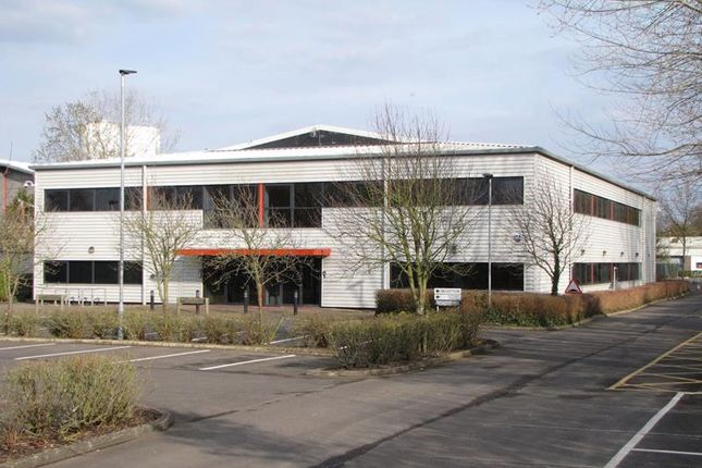 Thumbnail Office to let in Winship House, Winship Road, Milton, Cambridge