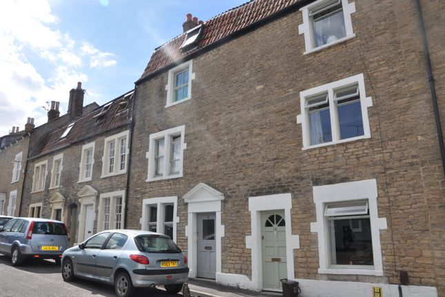 Thumbnail Property to rent in Horton Street, Frome