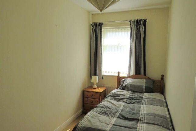 Bedroom Two of Dent View, Egremont, Cumbria CA22