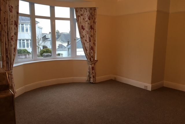 Thumbnail Flat to rent in Swaindale Road, Peverell, Plymouth