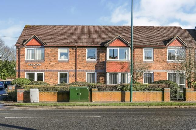 1 bed flat for sale in Rose Court, 155 Kenilworth Road, Coventry, West Midlands CV7