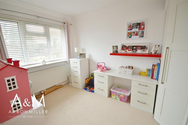 Bedroom Four of All Saints Close, Chigwell IG7