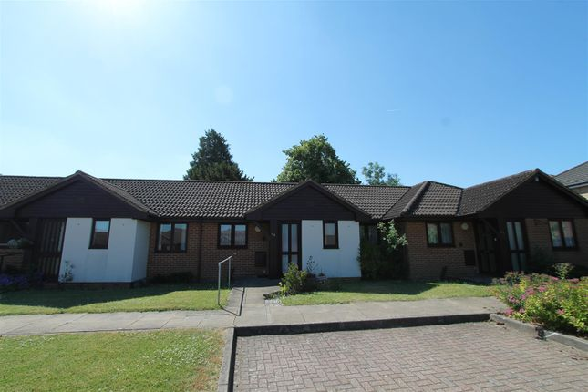 Thumbnail Property for sale in Ashley Court, Hatfield