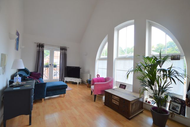 Thumbnail Flat for sale in Mansion Gate Square, Chapel Allerton, Leeds