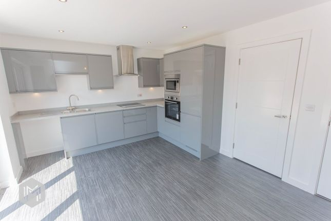Thumbnail Semi-detached house for sale in James Street, Westhoughton, Bolton