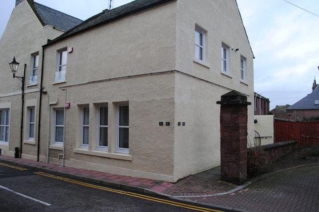 Thumbnail Flat to rent in Braicks Wynd, James Street, Arbroath