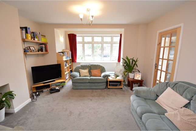 Thumbnail Semi-detached house for sale in Storr Gardens, Brentwood