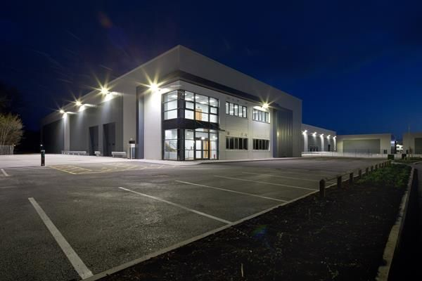 Thumbnail Light industrial to let in Wheatley Hall Road, Doncaster