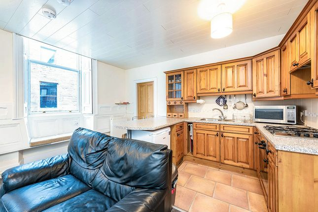 Kitchen of New Wynd, Montrose, Angus DD10