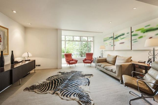 Thumbnail Terraced house for sale in Woodsford Square, Addison Road, London
