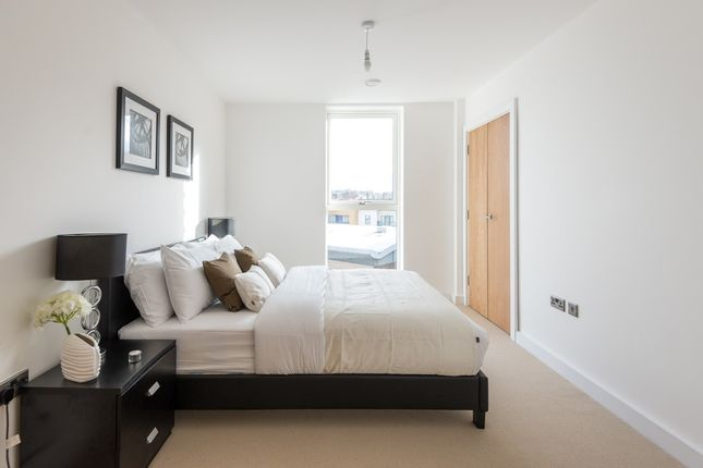 Thumbnail Flat for sale in Babbage Point, Norman Road, Greenwich