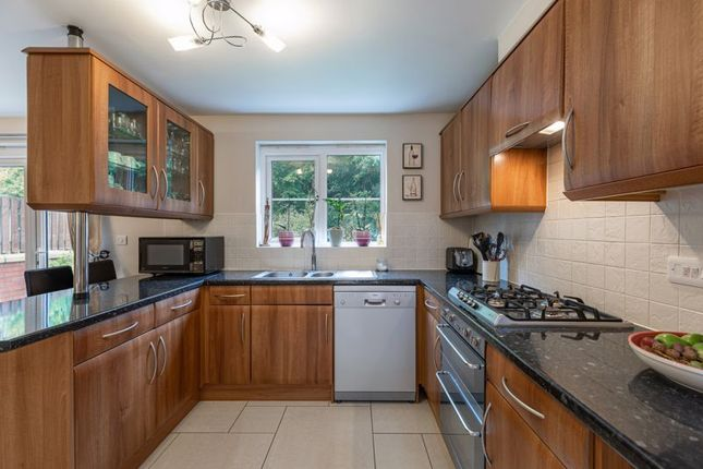 Kitchen of 32 The Beeches, Tweedbank, Galashiels TD1