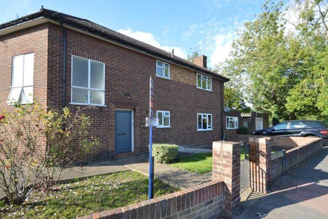 1 bed flat for sale in St. Leonards Road, Windsor SL4