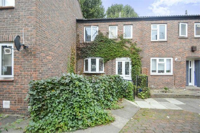 Thumbnail Terraced house for sale in Jarrow Way, London