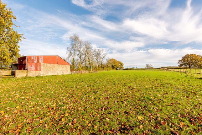 Barn And Land of Beauworth, Alresford, Hampshire SO24