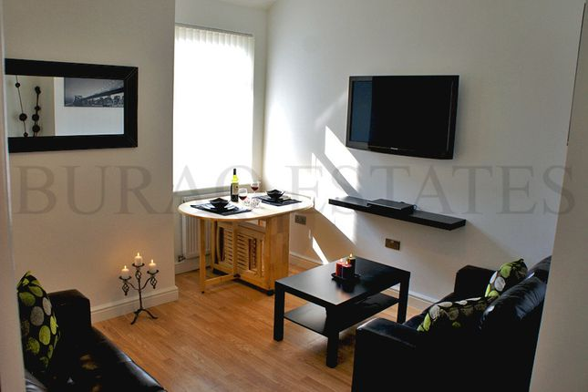 Thumbnail Property to rent in Braemar Road, Manchester, Fallowfield