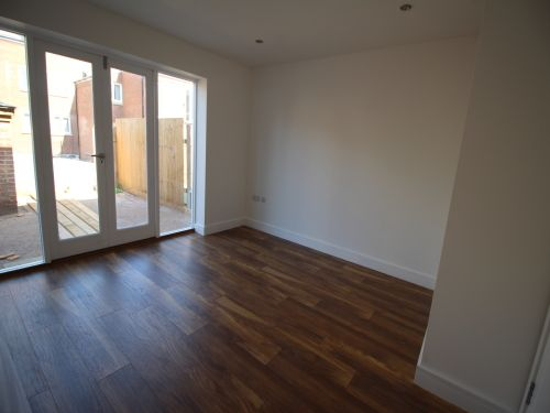 Thumbnail Terraced house to rent in Flat 2, Marshall's Yard, Plymouth Place, Leamington Spa