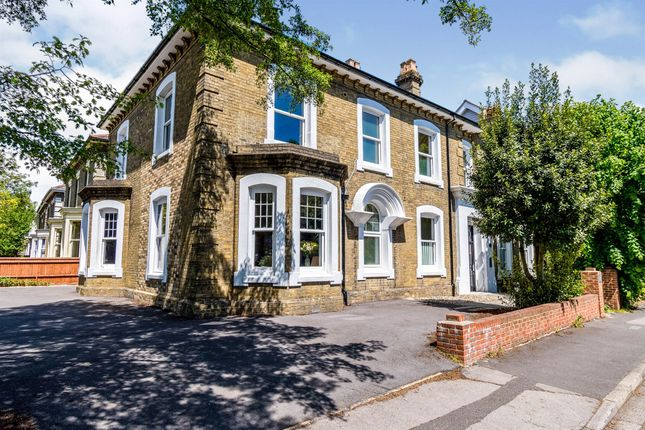 Thumbnail Flat for sale in The Avenue, Inner Avenue, Southampton