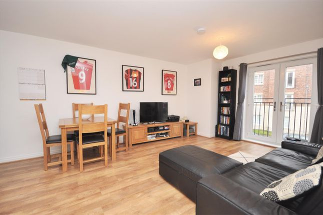 2 bed flat for sale in College Court, Dringhouses, York YO24