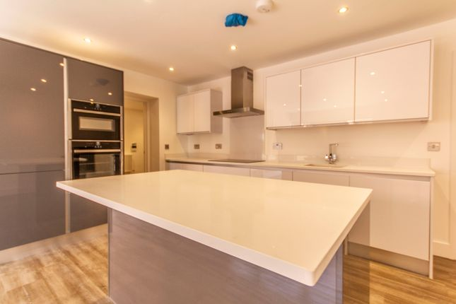 Thumbnail Flat for sale in Tenby Heights, Tenby Street North, Jewellery Quarter