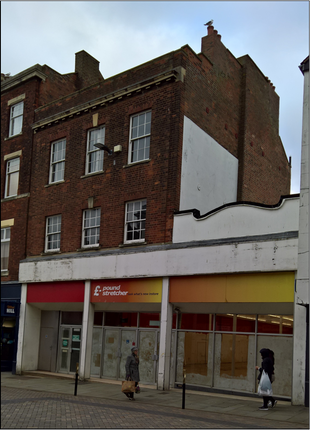 Thumbnail Retail premises for sale in 32-34 Westgate Street, Gloucester
