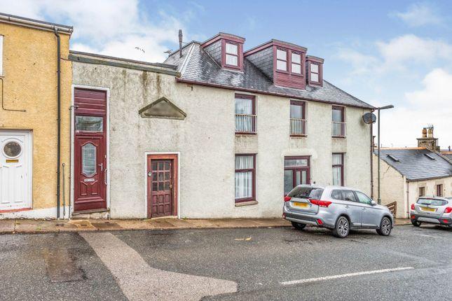 Thumbnail Flat for sale in Market Street, Macduff