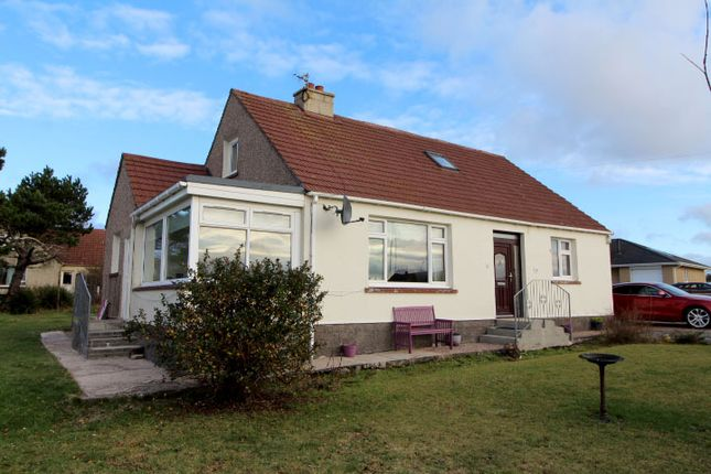 3 bed detached house for sale in 1A Aignish, Isle Of Lewis HS2