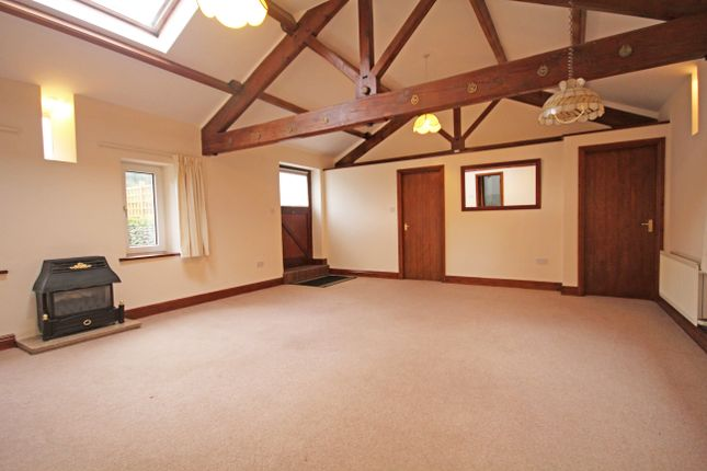 Thumbnail Barn conversion to rent in Beetham, Milnthorpe