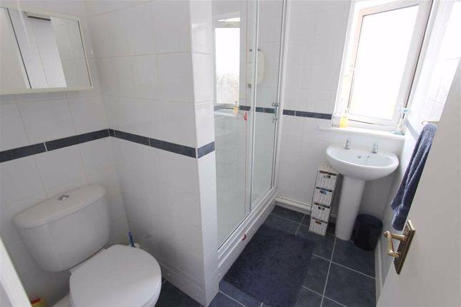 Shower Room of Ellen Court, North Chingford, London E4