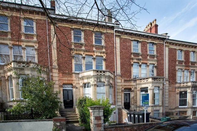 Thumbnail Flat for sale in Hanbury Road, Clifton, Bristol