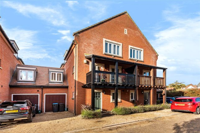Thumbnail Semi-detached house for sale in Anzio Gardens, Caterham