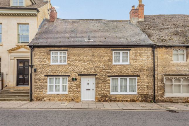 Thumbnail Property for sale in The Oak House, 14 St. Peters Street, Stamford, Lincolnshire