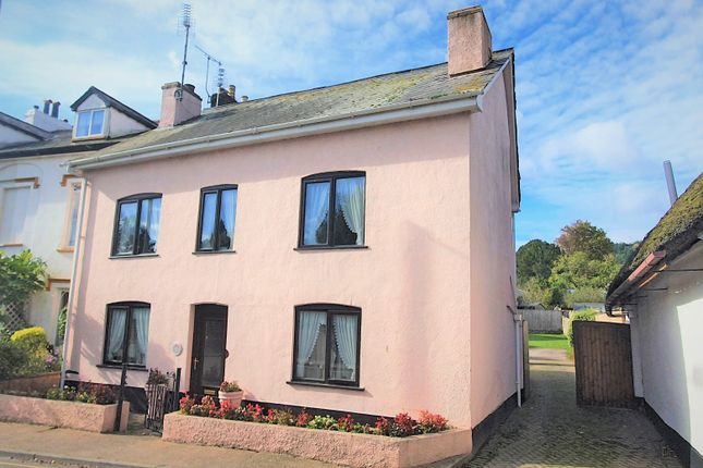 Thumbnail Detached house for sale in Station Road, Sidmouth