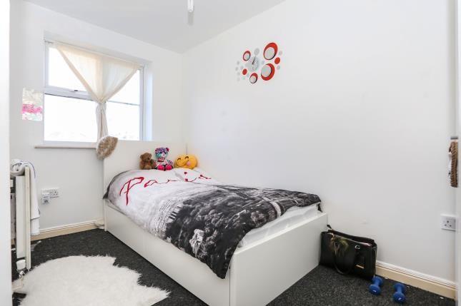 Bedroom One of Priorygate Way, Birmingham, West Midlands B9
