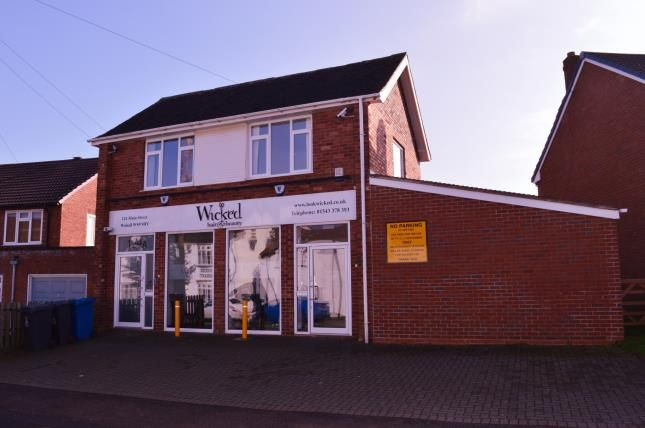 Thumbnail Property for sale in Main Street, Stonnall, Walsall