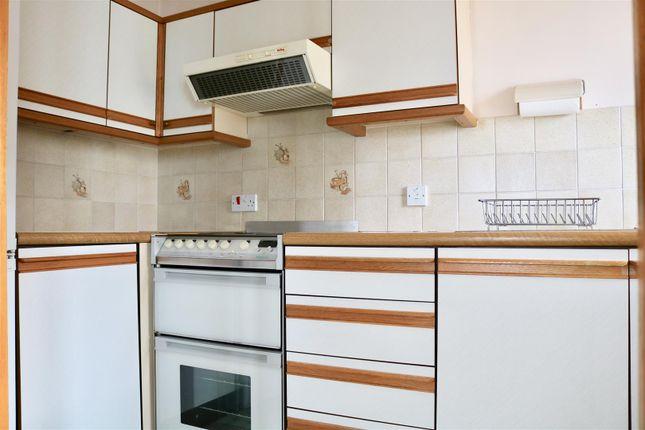 Kitchen of West Street, Gravesend DA11