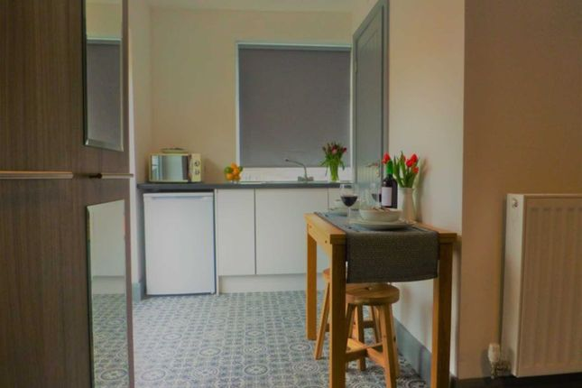 Thumbnail Room to rent in Kilvey Road, St. Thomas, Swansea