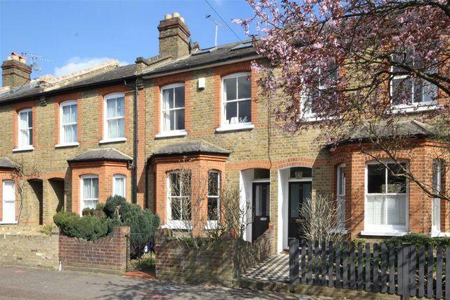 Thumbnail Property To Rent In Arlington Road Teddington